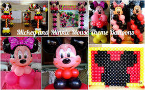 mickey mouse 1st birthday 1st birthday mickey mouse party ideas decorating of party