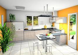 cuisine avec coin repas cuisine en u avec coin repas maison design bahbe com