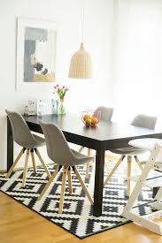 Bilder F Esszimmer Interior Update Unser Esszimmer Neue Stühle Sorgen Für