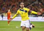 FALCAO says hes thinking of Man United exit, says LVG.