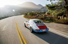 urban outlaw porsche magnus walker 1971 porsche 911 t 277 vs sharkwerks 2008 997 gt2