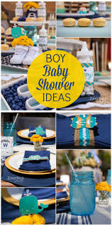baby boy themes for baby shower nautical baby shower baby shower ahoy it s a boy boy baby