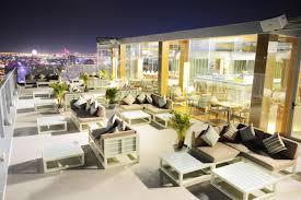 fusion suites da nang opens rooftop restaurant