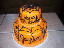 easy halloween birthday cakes u2013 festival collections