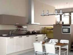 cuisine gris et bleu emejing cuisine beige et noir gallery design trends 2017