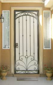 Las Vegas Home Decor Security Screen Doors Las Vegas Home Interior Design