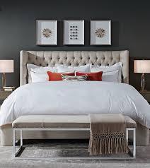 chambre haut de gamme mitchell gold bob williams montréal mobilier haut de gamme lits