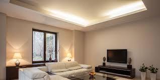 Wohnzimmer Modern Eiche Deckengestaltung Wohnzimmer Modern Aufregend 7547508
