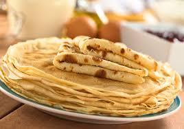 cuisine sans gluten sans lait recette pâte à crêpes sans gluten et sans lactose cuisine sans