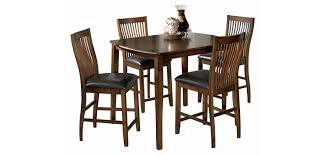 amazon com ashley furniture signature design stuman dining room