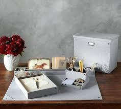 Pink Desk Accessories Set Desk Accessories Office Desk Accessories And Office Supplies White