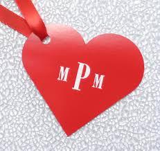 heart gifts personalized gifts personalized heart gift tags custom gift tags