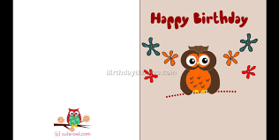 card templates free birthday ecards for him prodigious free