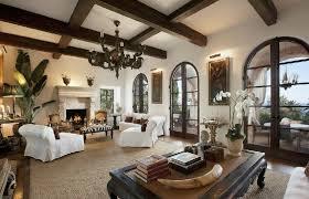 mediterranean style home interiors mediterranean style homes california coast mega mediterranean