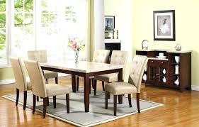 white marble dining table set rectangular square marble dining table splendid white rectangle