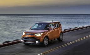 2017 kia soul turbo first drive u2013 reviews u2013 car and driver