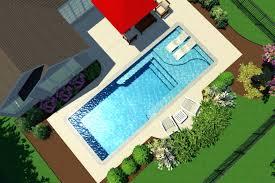 swimming pool plumbing design guide freeform swimming pool design
