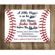 baseball baby shower baseball baby shower invites best 25 baseball ba showers ideas on