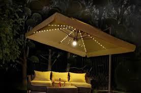 Umbrella Ceiling Light Water Canopy