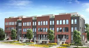 Spallacci Homes Floor Plans by Yorkdale Village Townhomes Condos Deal