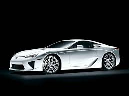 lexus lfa 2012 lexus lfa specs and prices