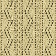 zig zag knitting stitch pattern ornate vertical zig zag lace knitting stitch pattern knitting kingdom