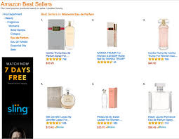 ivanka trump cologne ivanka trump fragrances rank in top 3 spots on amazon best sellers