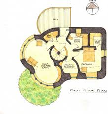 unbelievable 12 2 story cobb house plans round house home array