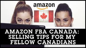 amazon canada black friday 2016 amazon fba canada top 5 selling tips for my fellow canadians
