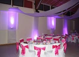 tenture plafond mariage tentures de plafond