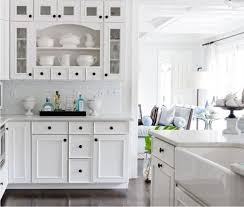 kitchen cabinet knobs black and white pin on design a home