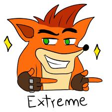 Crash Bandicoot Meme - crash bandicoot fake crash photobomb by greenth1ng on deviantart