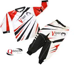 honda motocross jersey kids child motocross kit shirt jersey u0026 trousers race mx quad