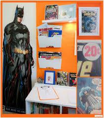 Schlafzimmerm El Mit Viel Stauraum Batman Zimmer Dekotration Kinderzimmerschreibtisch Für Kleine