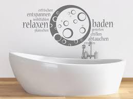 wandtattoo badezimmer wandtattoos im badezimmer was beachten ideen tipp