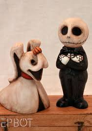 25 unique nightmare before toys ideas on