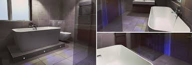 Stone Baths by Home Makeover Tips Page 2 Of 2 From Concept To Creation