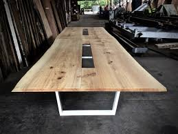 Timber Boardroom Table Our Favourite Work 2015 In Pictures Thor S Hammer