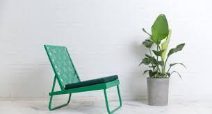 Design Outdoor Furniture by Get Out Design Milk