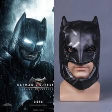 aliexpress com buy batman mask halloween men u0027s rubber full