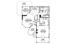 Cape Floor Plans by Cape Cod House Plans Cedar Hill 30 895 Associated Designs