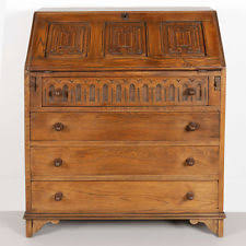 bureau d ontable antique bureaux ebay