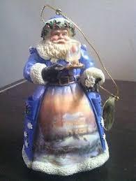 kinkade ornament gift shaped ornaments item 0108175001 coa