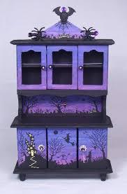 Monster High Doll House Furniture 969 Best Miniatures Halloween Images On Pinterest Dollhouses