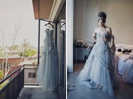 a blue wedding dress glitter inc glitter inc