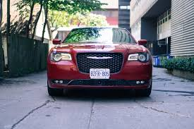 old chrysler grill review 2016 chrysler 300s canadian auto review