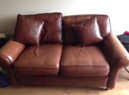 cherry brown leather sofa cherry brown leather sofa for sale in newtownmountkennedy wicklow