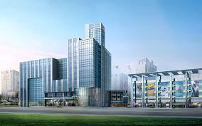 exterior apartments high class apartment building design with
