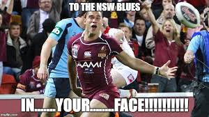 Nsw Blues Memes - for the australians imgflip