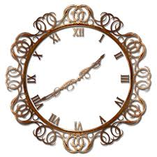 decorative clock decorative wall clock by lyotta on deviantart